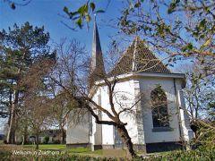 Zuidhorn-dorpskerk