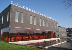 Bibliotheek culturelcentrum zuidhorn-2