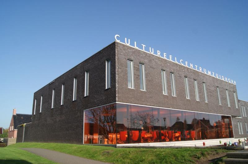 Cultureel centrum