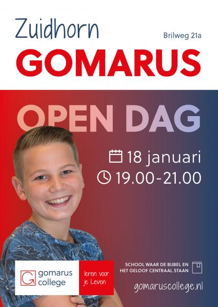 Gomarus-2018