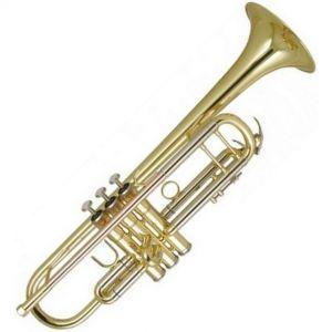 Elkhart 100tr bb 100 series trumpet