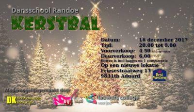 Kerstbal  large