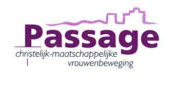 Logo passage