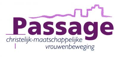 Logopassage