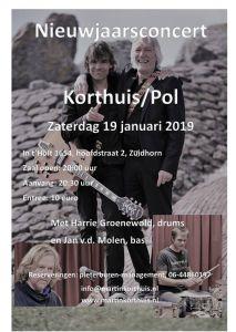 Korthuis