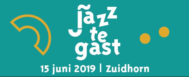 Banner jazz te gast
