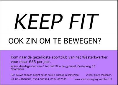 Keep fit kopie 20019