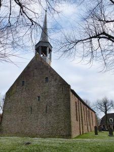 Kerk niehove