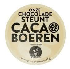 Cacao horizons