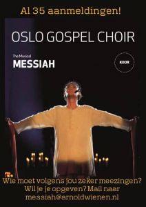 Oslo gospel