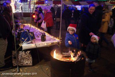 Kerstmarkt zuidhorn
