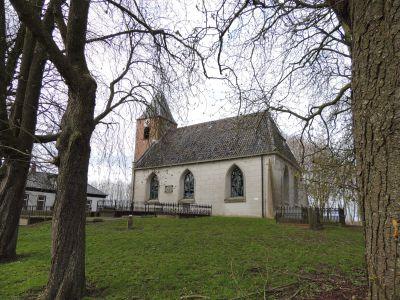 Hervormde kerk zuurdijk
