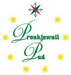 Pronkjewail pad