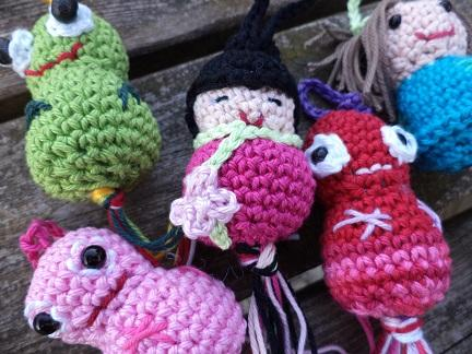 Workshop Amigurumi Haken Workshop Cursus Agenda Zuidhorn