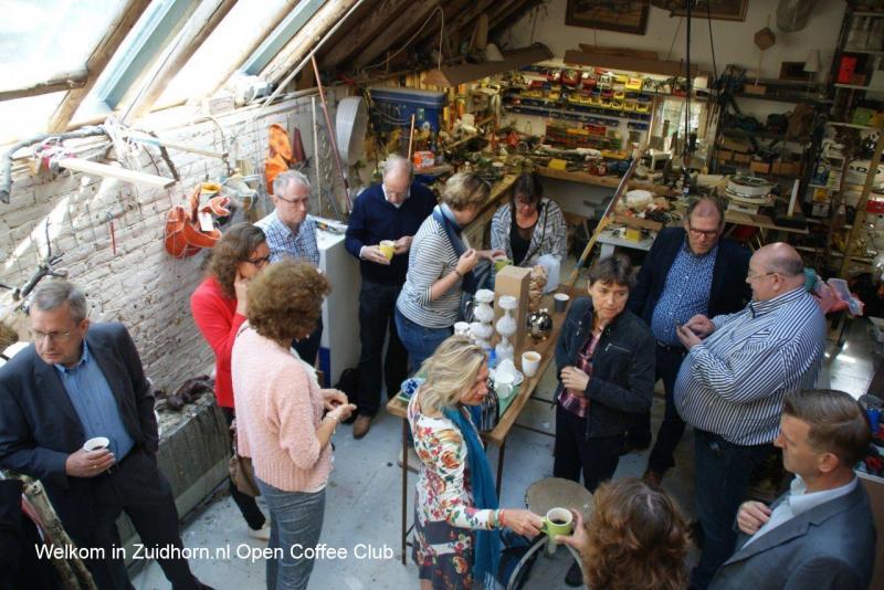 Open coffee club-zuidhorn (1)