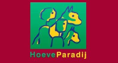 Hoeve paradij logo