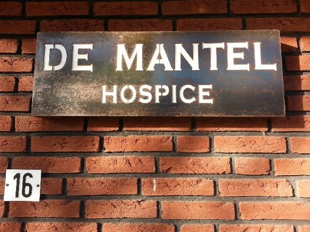 Hospice de mantel