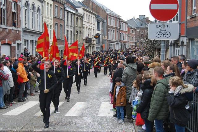 Cavalcade de Herve (België)
