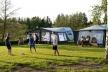 Camping-kamperen