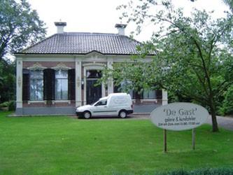 Galeriehuis