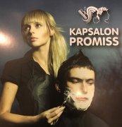 Kapsalon promiss zuidhornkl