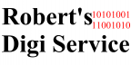 Roberts-digi-service-logo