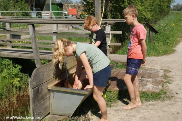 Parels westerkwartier-blotevoetenhof