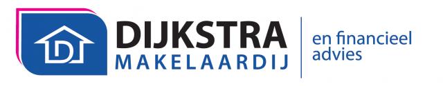 Dijkstra makelaardij zuidhorn logo