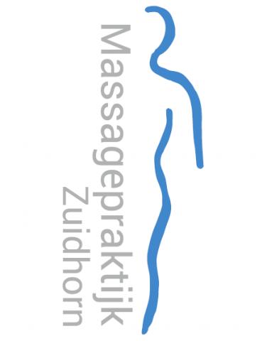 Massagepraktijk zuidhorn logo