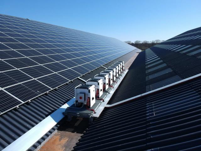 Zonnepanelen duurzaam (1)
