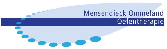 Mensendieck ommelanden logo