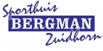 Sporthuis bergman logo