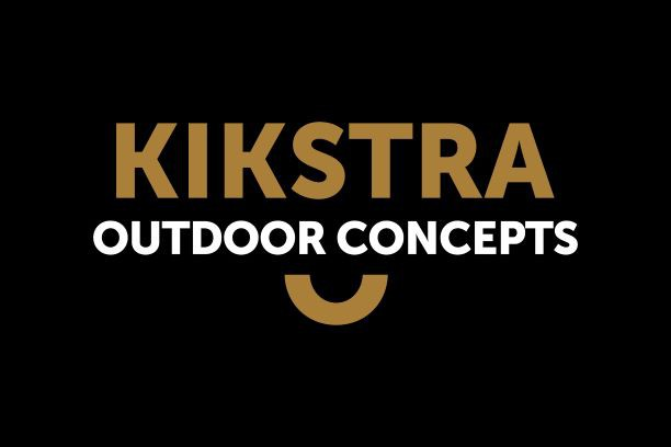 Kikstra - logo outdoor concepts klein