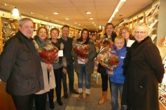 Sint zakenkring 2013 prijsuitreiking  (2)
