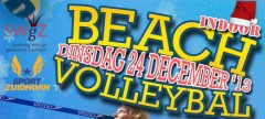 Agenda indoor beach volleybal2