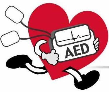 AED dankzij burgerinitiatief in Zuidhorn