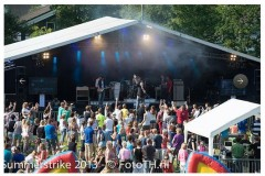 Summerstrike 2013 foto th