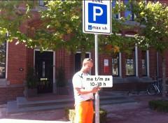 Parkeer