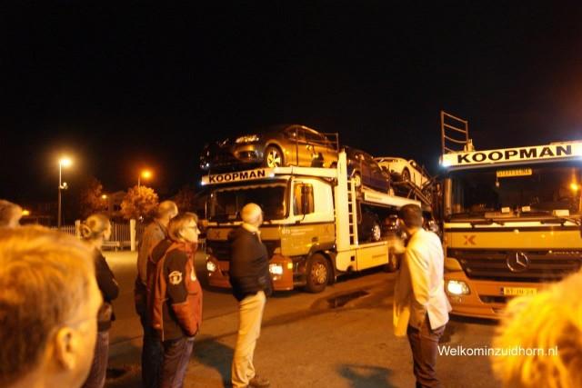 Koopman Logistics en Koninklijke Oosterhof Holman in race Ondernemingsprijs