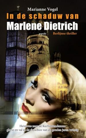 Marianne vogel thriller