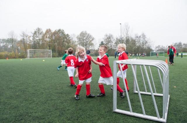 Voetbal pupillen toernooi 2014 (4)