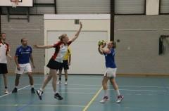 Zunobri korfbal