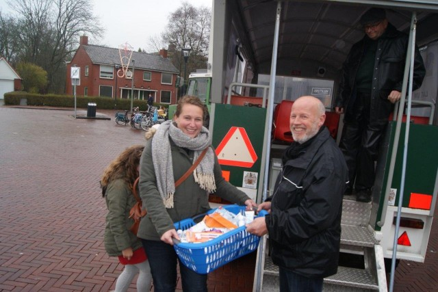 Voedselbank on tour in zuidhorn (11)