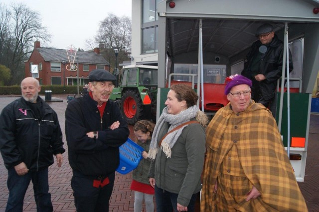 Voedselbank on tour in zuidhorn (13)