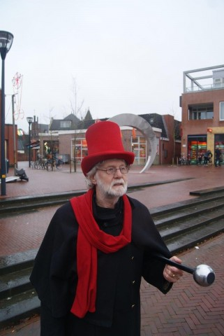 Voedselbank on tour in zuidhorn (3)