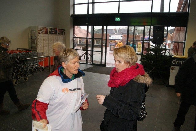 Voedselbank on tour in zuidhorn (7)