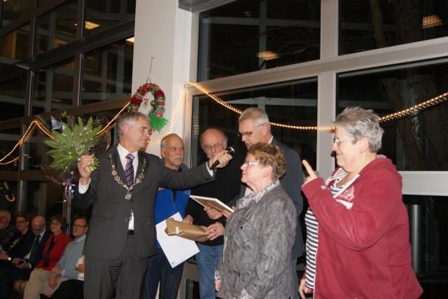 Stichting Buurthuiskamer Aduard