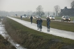 Friesestraatweg prov foto