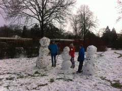 Sneeuwpop mette meis sil  (3)