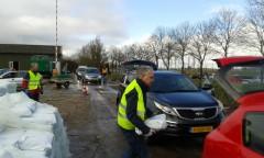 Compostdag 21maart2015 gemeente zuidhorn